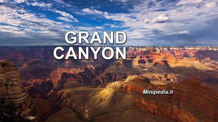 foto grand canyon