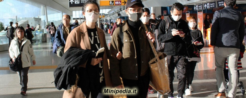 coronavirus mascherine protettive contagio